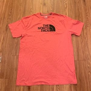 The North Face tee shirt short sleeve top large